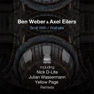 Ben Weber, Axel Eilers - Smill With (Original Mix)