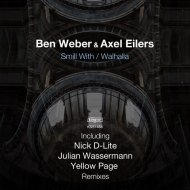 Ben Weber, Axel Eilers - Walhalla (Yellow Page Remix)