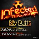 Billy Rutts - Dark Secrets (Public Domain Remix)
