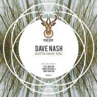 Dave Nash - Deflect (Original Mix)