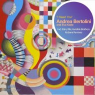 Andrea Bertolini feat. Eva Kade - I Need You (Instrumental Mix)