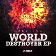 Prestige & Konichi - World Destroyer (Original mix)
