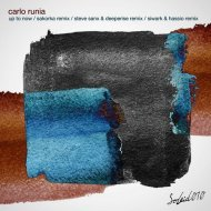 Carlo Runia - Up To Now (Steve Sanx & Deeperise Remix)