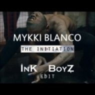 Mykki Blanco - The Initiation (Ink Boyz Edit)
