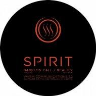 Spirit - Babylon Call (Original mix)