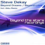 Steve Dekay - Beyond Dreams (Original mix)