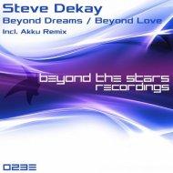Steve Dekay - Beyond Love (Original mix)