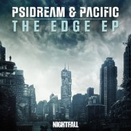 Psidream & Pacific - The Edge (Original mix)