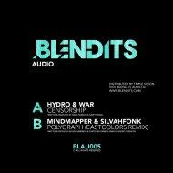 Mindmapper &Silvahfonk - Polygraph (Eastcolors Remix)