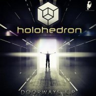 Holohedron - Holdin On (Original mix)