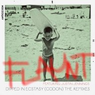 Flaunt Feat. Justin Jennings - Dipped In Ecstasy (Guy Scheiman Deep In Ecstasy Club Mix)