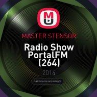 MASTER STENSOR - Radio Show PortalFM (264)