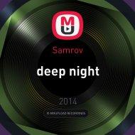 Samrov - deep night ()