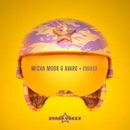 Micha Moor & Avaro Vs Hook N Sling & Axwell - Kwango By Night (Dollar Roof Reboot)