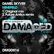 Daniel Skyver - Minefield (Original Mix)