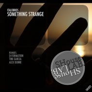 Italobros - Something Strange (Original mix)