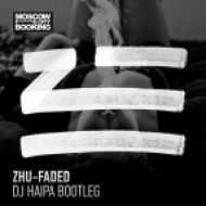 ZHU vs. Merk & Kremont - Faded (DJ Haipa Bootleg)