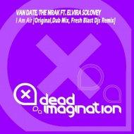 Van Date & The Mrak feat. Elvira Solovey - I Am Air (Original mix)