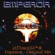 eLEXtroLEX™®  - Emperor (Original mix)