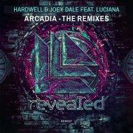 Hardwell & DVBBS & Joey Dale feat. Luciana  - Arcadia Deja Vu  (Axcool Mashup)