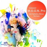 M.O.O.N. Pro - Karakum (Ephedra Remix)