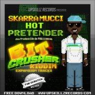 Skarra Mucci  - Hot Pretender (Fak Scratch Remix)