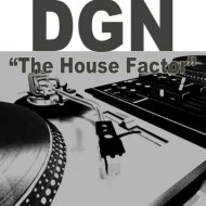 DGN - Put Me Out (Lounge Of Gold Mix)