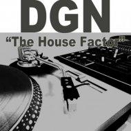 DGN - Tetris (Groove & Lounge Mix)