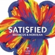Maarcos, Nordean - Satisfied (Original Mix)