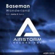 Baseman - Wonderland (Original Mix)