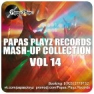 Usher & Loopers feat. Madness - Yeah (Dj DiGo & Dj Velial Mash-Up) (Dj DiGo & Dj Velial Mash-Up)