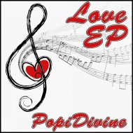 Popi Divine feat. Sanna Hartfield - Breathe (Original mix)