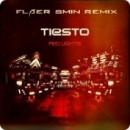Tiesto - Red Lights (Flaer Smin Remix)