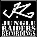 Taiwan MC feat. Biga Ranx - Mojo Rydim (JungleRaiders Remix)