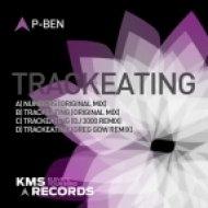 P-Ben - Numbers (Original Mix)