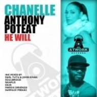 Chanelle, Anthony Poteat - He Will (Rampus Mix)