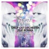 Drop Out Orchestra, Ronika - Dream Denial (Matt Meler Remix)