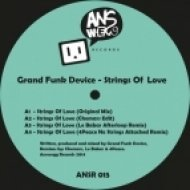 Grand Funk Device - Strings Of Love (Le Babar Afterloop remix)