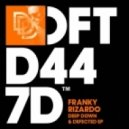 Copyright - In Da Club (Shake Sh*t Up) (Franky Rizardo Remix)