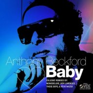 Anthony Beckford - Baby (Monodeluxe Love 2 Love Mix)