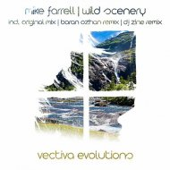 Mike Farrell - Wild Scenery (Original Mix)