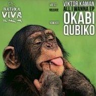 Viktor Kaman - My Name Iz Disko (Qubiko Remix)