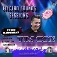 Tim Cox - Electro Sound Sessions with  Ep. 22 ()