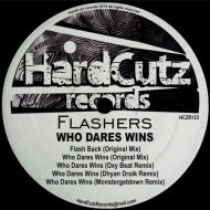 Flashers - Who Dares Wins (Monstergetdown Remix)