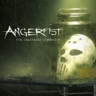 Angerfist - The Deadfaced Dimension (with MC Nolz)