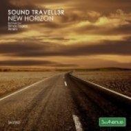 Sound Travell3r - New Horizon (Simos Tagias Remix)