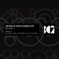 Arthur Minnahmetov - You Know (Sean McClellan Get Some Remix)