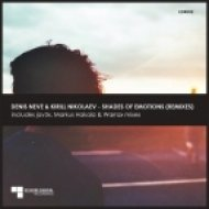 Denis Neve & Kirill Nikolaev - Shades of Emotions (Jav3x Remix)
