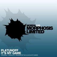 Platunoff - It\'s My Game (Omauha Remix)