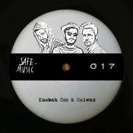 Kasbah Zoo & OniWax - Your Body Break (Original mix)